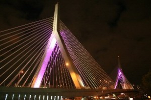 WPD Zakim Bridge Lighting for header overlay