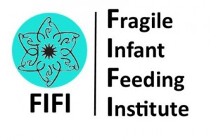 Fragile Infant Feeding Institute FIFI logo