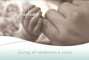 NIDCAP Postcard