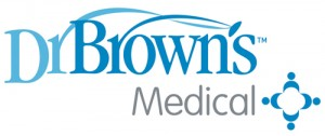 Dr Browns logo I large