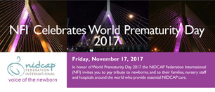 Microsoft Word - World Prematurity Day 2017 NFI Info Sheet