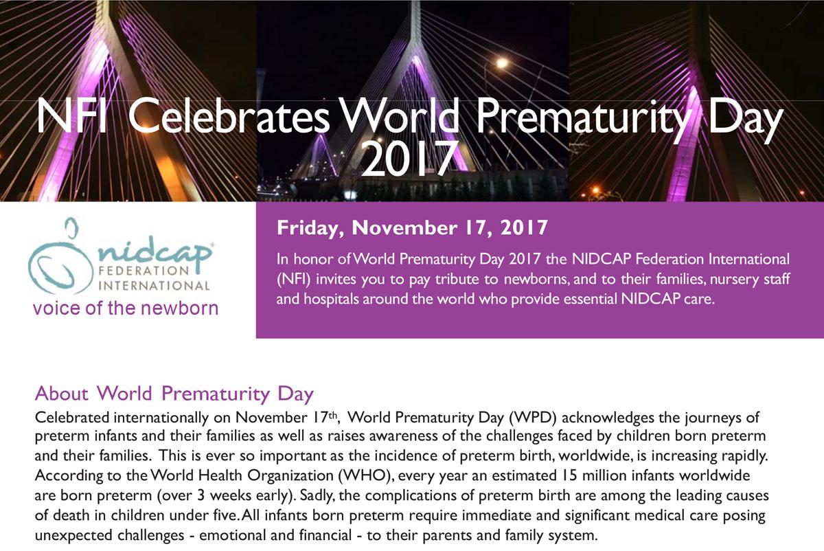 Microsoft Word - World Prematurity Day 2017 NFI Info Sheet