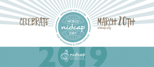 World NIDCAP Day image for Bucket 25Feb2019