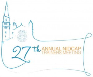 27th NIDCAP Trainers Meeting logo revised copy