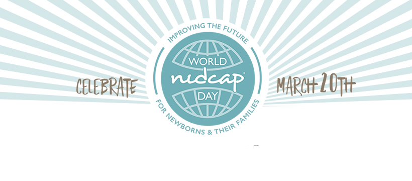 FB Cover Photo NFI World NIDCAP Day